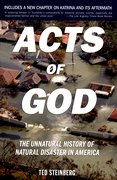 Cover for Acts of God