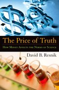 Cover for The Price of Truth