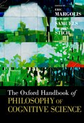 Cover for The Oxford Handbook of Philosophy of Cognitive Science