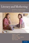 Cover for Literacy and Mothering