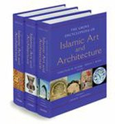 Cover for Grove Encyclopedia of Islamic Art & Architecture