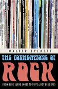 Cover for The Foundations of Rock
