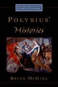 Cover for Polybius