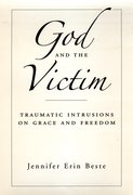 Cover for God and the Victim