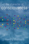 Cover for The Character of Consciousness