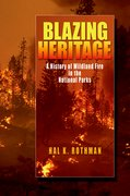 Cover for Blazing Heritage