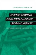 Cover for Interviewing Children about Sexual Abuse