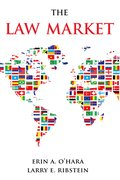 Cover for The Law Market