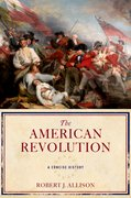 Cover for The American Revolution