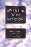 Cover for Is Weight Loss Surgery Right for You?