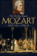 Cover for The New Grove Guide to Mozart and His Operas