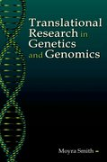 Cover for Translational Research in Genetics and Genomics