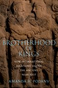 Cover for Brotherhood of Kings