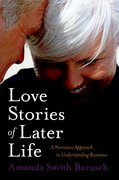 Cover for Love Stories of Later Life