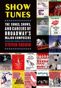 Cover for Show Tunes
