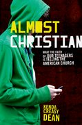 Cover for Almost Christian
