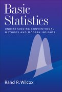 Cover for Basic Statistics