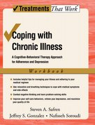 Cover for Coping with Chronic Illness: Workbook