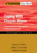 Cover for Coping with Chronic Illness