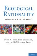 Cover for Ecological Rationality
