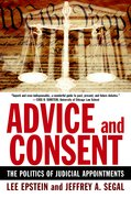 Cover for Advice and Consent
