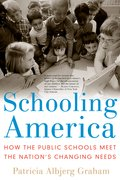 Cover for Schooling America