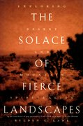 Cover for The Solace of Fierce Landscapes
