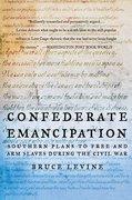 Cover for Confederate Emancipation