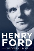Cover for Henry Ford