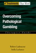 Cover for Overcoming Pathological Gambling