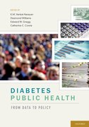 Cover for Diabetes Public Health