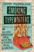 Cover for Smoking Typewriters