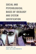 Cover for Social and Psychological Bases of Ideology and System Justification