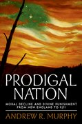 Cover for Prodigal Nation