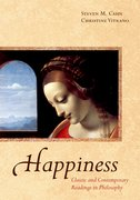 Cover for Happiness