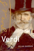 Cover for Verdi