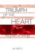 Cover for Triumph of the Heart