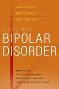 Cover for Living with Bipolar Disorder