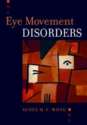 Cover for Eye Movement Disorders
