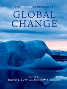 Cover for The Oxford Companion to Global Change