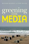 Cover for Greening the Media