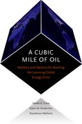 Cover for A Cubic Mile of Oil