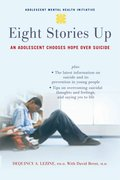 Cover for Eight Stories Up