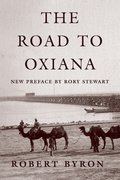 Cover for The Road to Oxiana