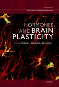 Cover for Hormones and Brain Plasticity