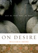 Cover for On Desire