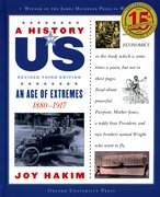 Cover for A History of US: An Age of Extremes: 1880-1917