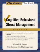 Cover for Cognitive-Behavioral Stress Management