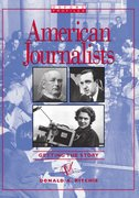 Cover for American Journalists