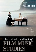 Cover for The Oxford Handbook of Film Music Studies